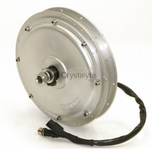 Common heavy ebike hub motor 250-500W 3.9kg