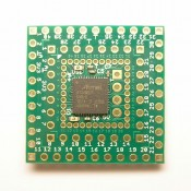 SAM15x15 Arduino compatible board