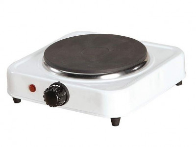 SMD reflow hot plate with Arduino controller