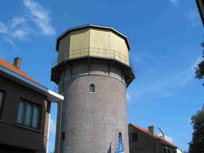 Watertoren Tongeren