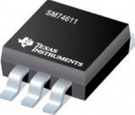 SM74611 smart bypass diode from Texas Instruments