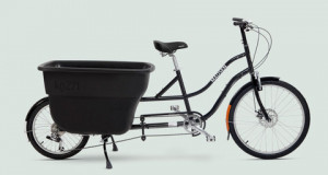 Madsen bike black