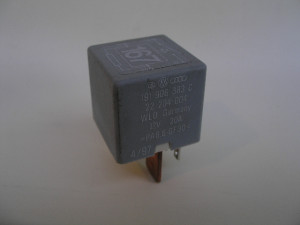 Bad relay 191-906-383-c case